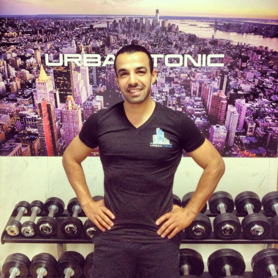 Karim urban tonic